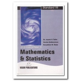 Mathematics & Statistics (Arts & Science) P-II