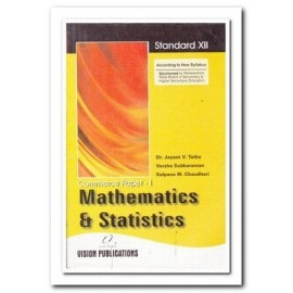 Mathematics & Statistics (Commerce) P-I