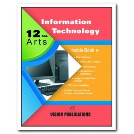 Information Technology (Arts)