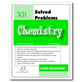 Solved Problems Chemistry