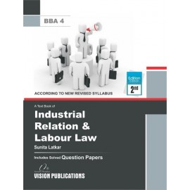 Industrial Relation and Labour Law