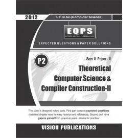 Theoretical Computer Science & Compiler Construction - II