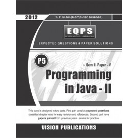 Programming in Java - II