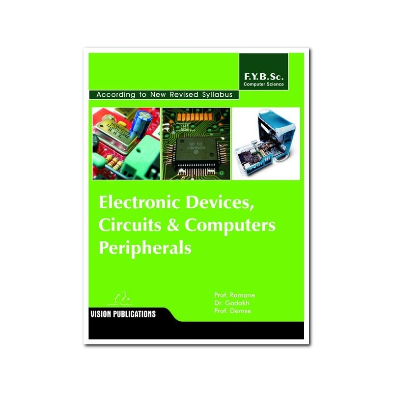 Electronic Devices, Circuits and Computer Peripherals