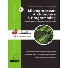 Microprocessor Architecture and Programming