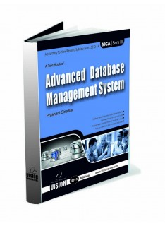 Advanced Database Management System