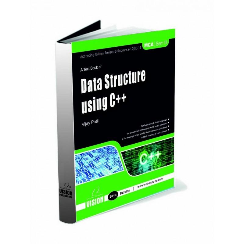 Data Structure using C++