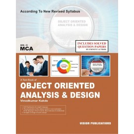 Object Oriented Analysis and Design