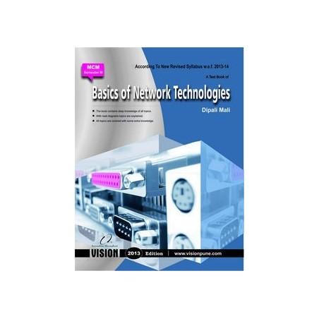 Basics of Network Technologies