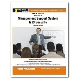 Management Support System & IS Security