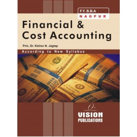 Financial and Cost Accounting