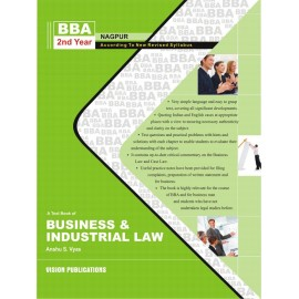 Business & Industrial Law