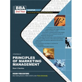 Principles Of Marketing Management