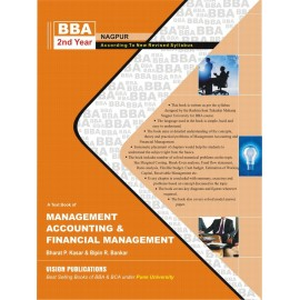 Management Accounting & Financial Management