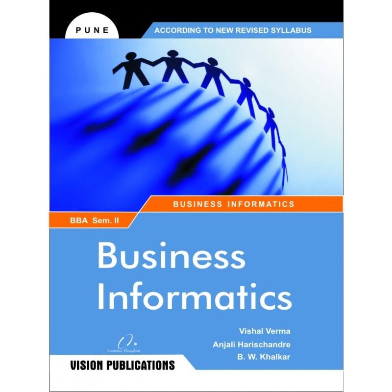 Business Informatics