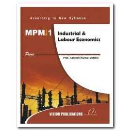 Industrial & Labour Economics