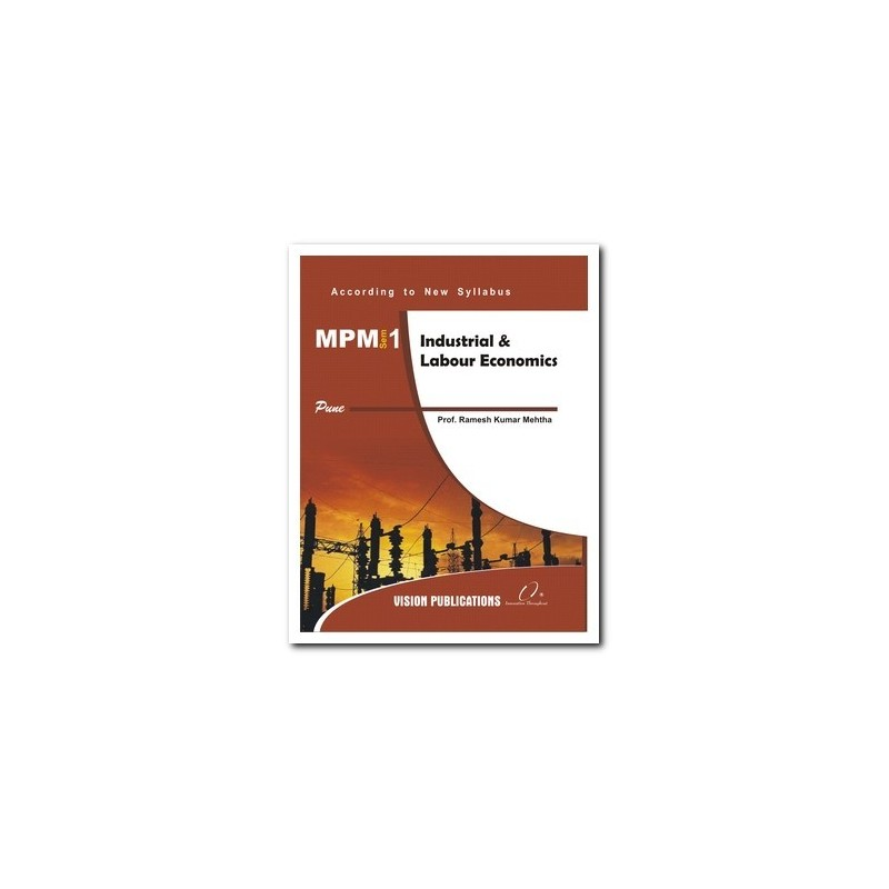Industrial & Labour Economics