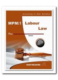 Labour Law I