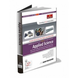 Applied Science - Mechanical Group
