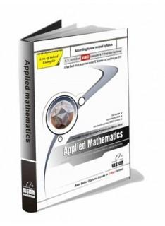 Applied Mathematics (Computer & IT Group)