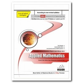 Applied Mathematics (Mechanical & Civil Group)