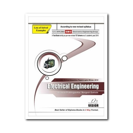 Electrical Engineering (Electronics Group)