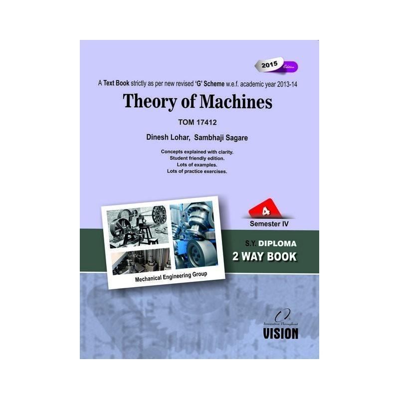 Theory of Machines
