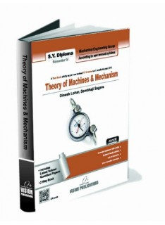 Theory of Machines and Mechanism