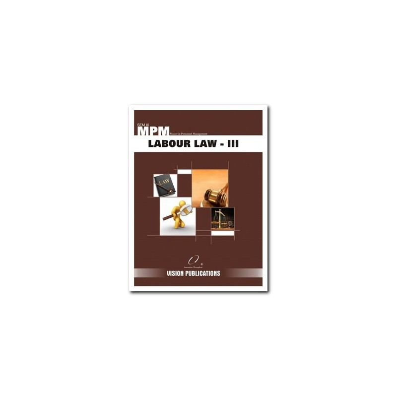 Labour Law - III