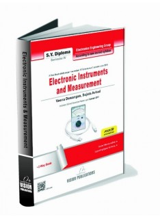 Electronic Instruments and Measurement