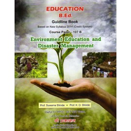 Environment Education and Disaster Management