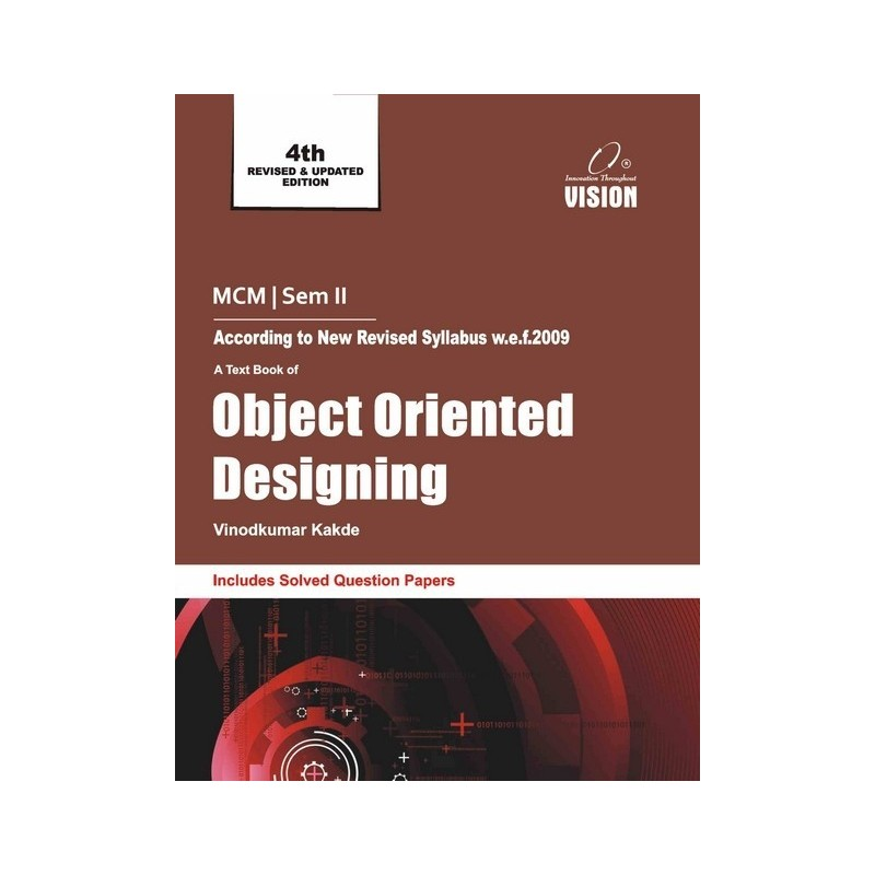 Object Oriented Designing