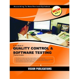 Quality Control and Software Testing
