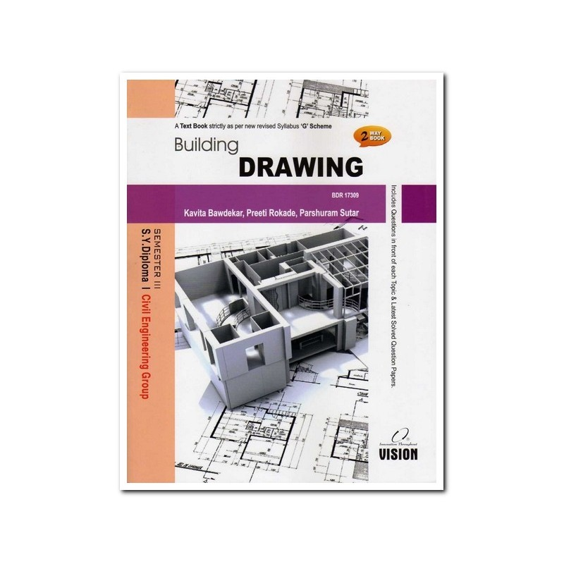 Building Drawing Book