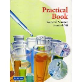 Practical Book General Science Std 7