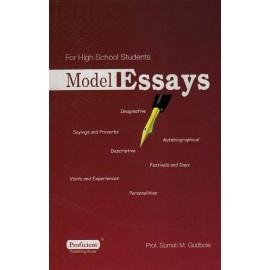 Model Essays