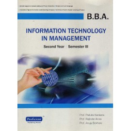 Information Technology in Management