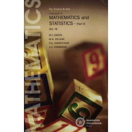 Mathematics and Statistics Part-II