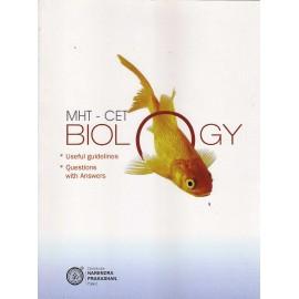 MHT-CET BIOLOGY