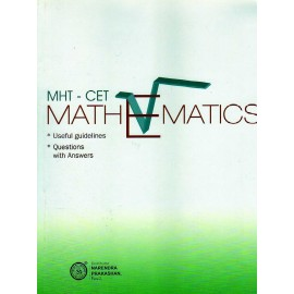 MHT-CET MATHEMATICS
