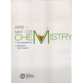 MHT-CET CHEMISTRY