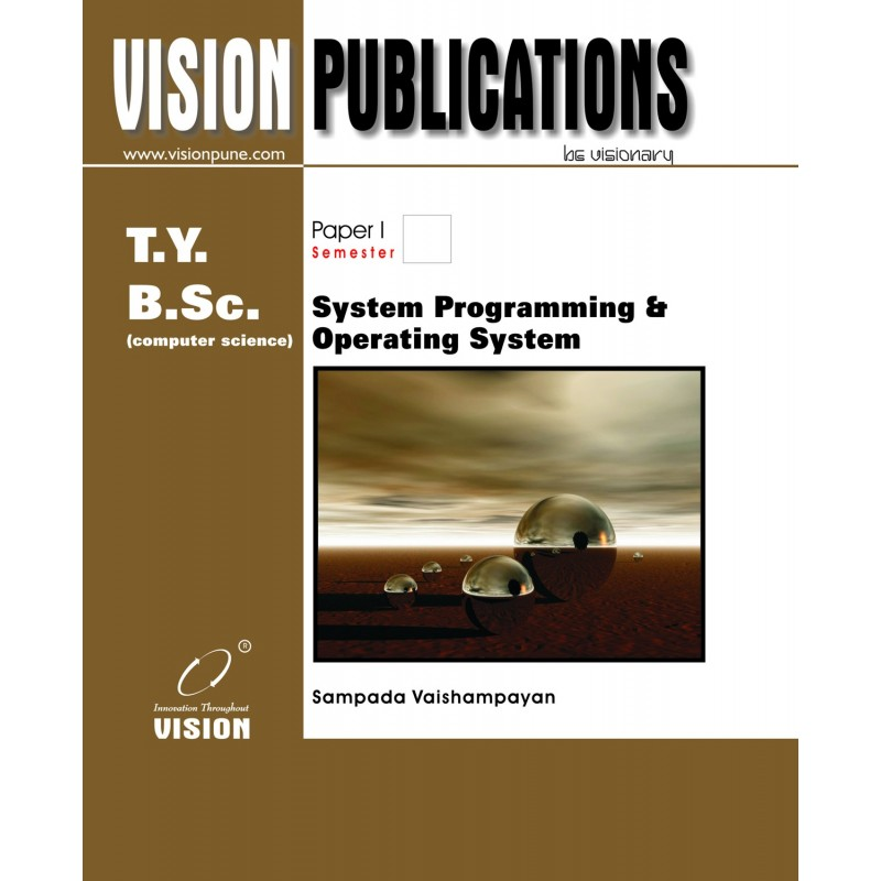 System Programming and Operating System