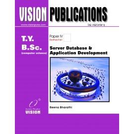 Server Databases and Application Development