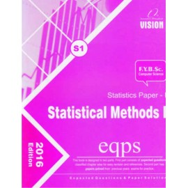 Statistical Methods-I