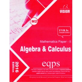 Algebra and Calculus