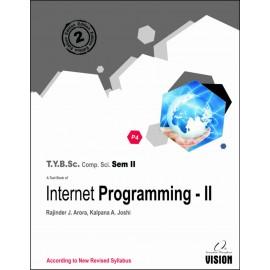 Internet Programming-II