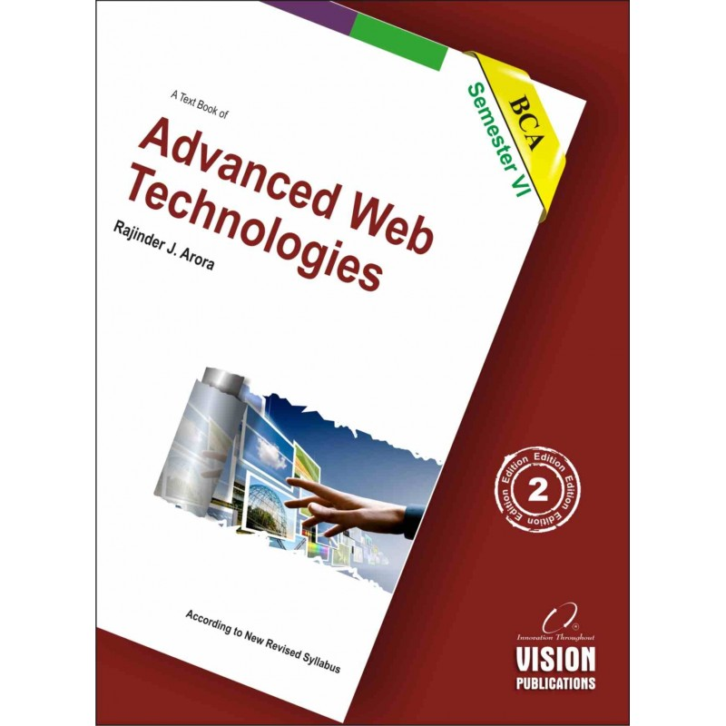 Advanced Web Technologies