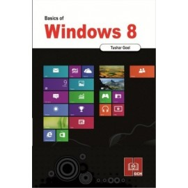 Basics of Windows 8