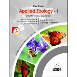 Applied Zoology-I