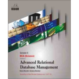 Advanced Relational Database Management